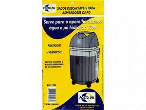 SACO P/ASPIRADOR HIDROVAC 1300 PORTOPEL [3UN]