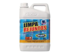 LIMPA REJUNTES START 5L