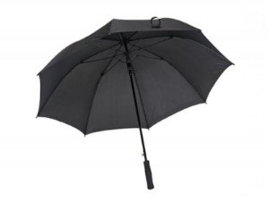 GUARDA CHUVA PRETO ALABAMA MOR