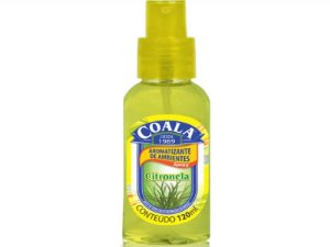 AROM SPRAY COALA CITRONELA 120ML