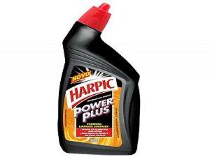 HARPIC POWER PLUS 500L GRT 250ML