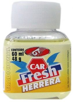 CAR FRESH GT 2000 TRAD HERRERA 60ML