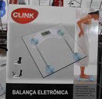 BALANCA ELETRONICA CLINK