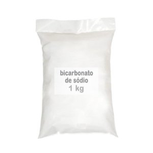 BICARBONATO DE SODIO 1KG