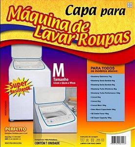 CAPA P/MAQUINA M 97X65X63CM PERFETTO