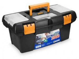 MALETA NEW BOX 2000 19 ARQPLAST