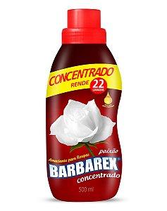 AMACIANTE BARBAREX CONCENTRADO PAIXAO 500ML