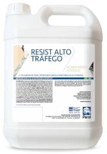 ACABAMENTO ACRILICO RESIST PEROL 5L