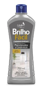 LIMP BRILHO FACIL PORCELANATO 750ML