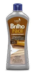 LIMP BRILHO FACIL LAMINADOS 750ML