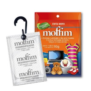 EVITA MOFO MOFFIM 110G 1 CABIDE COM SACHE