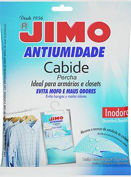 JIMO ANTIUMIDADE CABIDE 250G