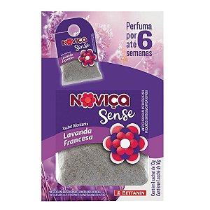 NOVICA SENSE SACHE LAVANDA FRANCESA 10G