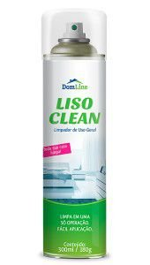 LISO CLEAN AEROSOL DOMLINE 300ML