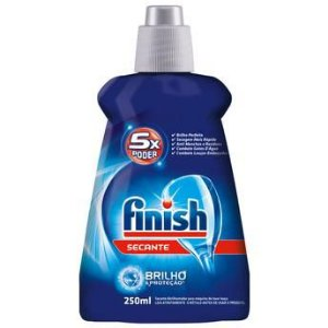 SECANTE FINISH ABRILHANTADOR 250ML