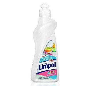 DETERGENTE LIMPOL BABY CONCENTRADO 300ML