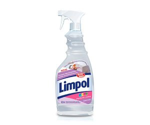 LIMPADOR BABY LIMPOL CAMOMILA GAT 500ML