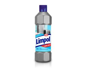 LIMPA INOX LIMPOL 500ML