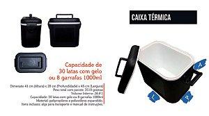 CAIXA TERMICA MARKETPLACER 26,8L