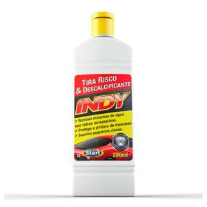 TIRA RISCO E DESCALCIFICANTE INDY 200ML