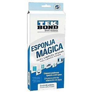 ESPONJA MAGICA TEK BOND [3UN]