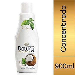 AMACIANTE DOWNY CONC COCO MENTA 900ML