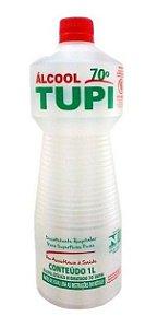 ALCOOL 70 TUPI 1L