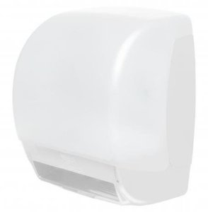 DISPENSER BOBINA ELETRONICO BRANCO