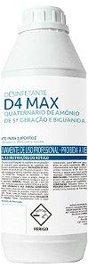 D4 MAX HOSPITALAR 5 GERACAO PEROL 1L
