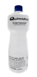 ALCOOL ISOPROPILICO 1L