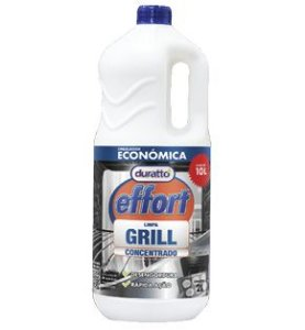 LIMPA GRILL EFFORT DURATTO 2L