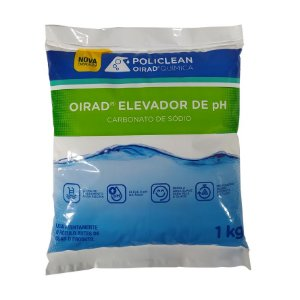 ELEVADOR DE PH [BARRILHA] OIRAD 1KG