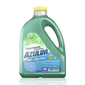 DESINFETANTE AZULIM ALECRIM 5L