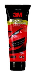 ELIMINA RISCOS 3M AUTO 120G