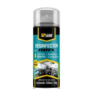 DESINFECTOR MAX M500 100ML