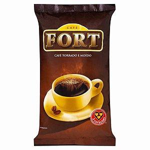 CAFE FORT ALMOFADA 500GR