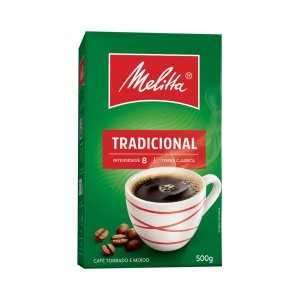 CAFE MELITTA TRADICIONAL CX 500GR