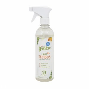 LIMPA TECIDOS SPRAY GREEN BELLINZONI 500ML