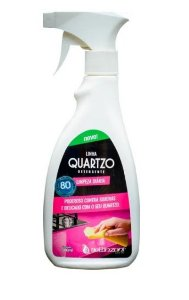 LIMPEZA DIARIA DET SPRAY QUARTZO BELLINZONI 500ML