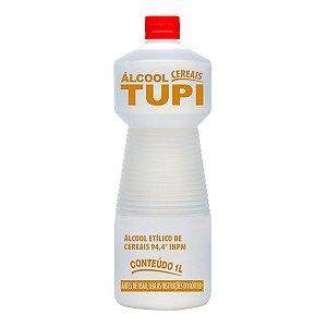 ALCOOL DE CEREAIS 94,4 TUPI 1L