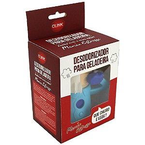 DESODORIZADOR P/GELADEIRA MAMAE STRESSE CLINK