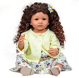 Bebê Reborn Ana Clara