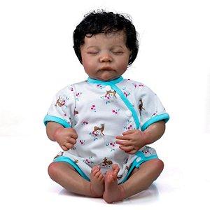 Bebê Reborn João Miguel