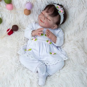 Bebê Reborn Nina Maria