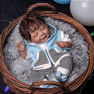 Bebê Reborn Dom