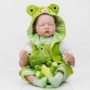 Bebê Reborn Dante