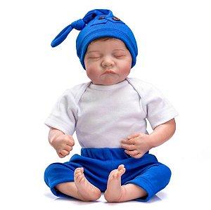 Bebê Reborn Franco