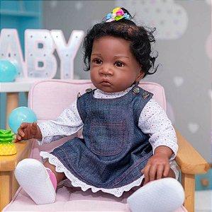 Bebê Reborn Frederica