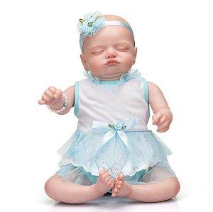 Bebê Reborn Angelina