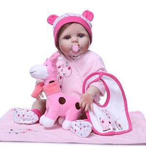 Bebê Reborn Minnie